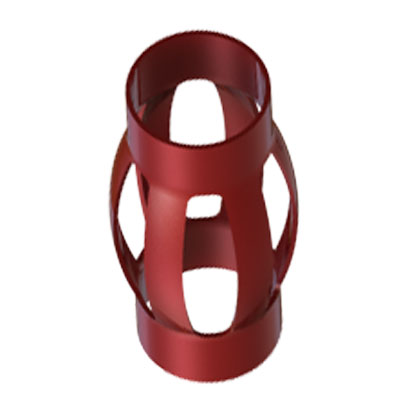 Welded Bow Spring Centralizer-Type PC
