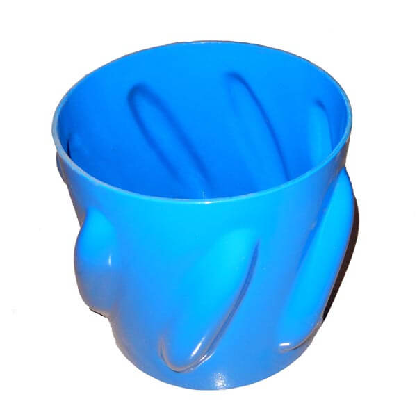Contour Solid Rigid Centralizer