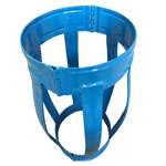 Welded Bow Spring Centralizer