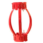 Hinged Bow Spring Centralizer