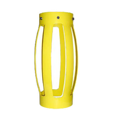 Bow Springs Centralizer-Type Welded PC