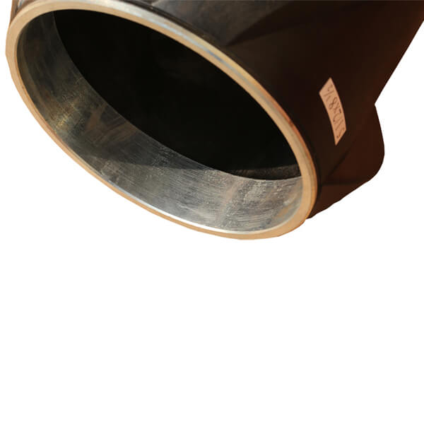 Steel Ring of Composite Centralizer