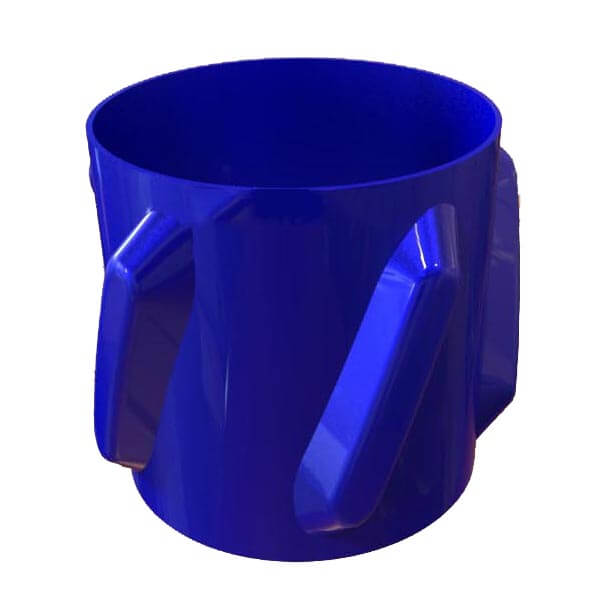 Stamped Solid Rigid Centralizer